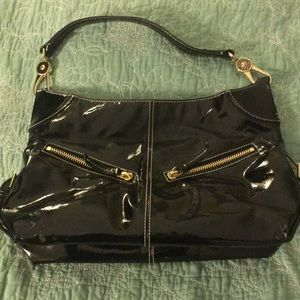 Patent Leather Dooney & Bourke Bag